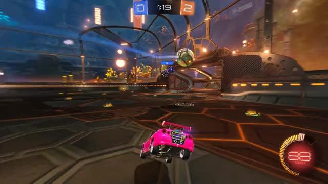 Goal 3: vector