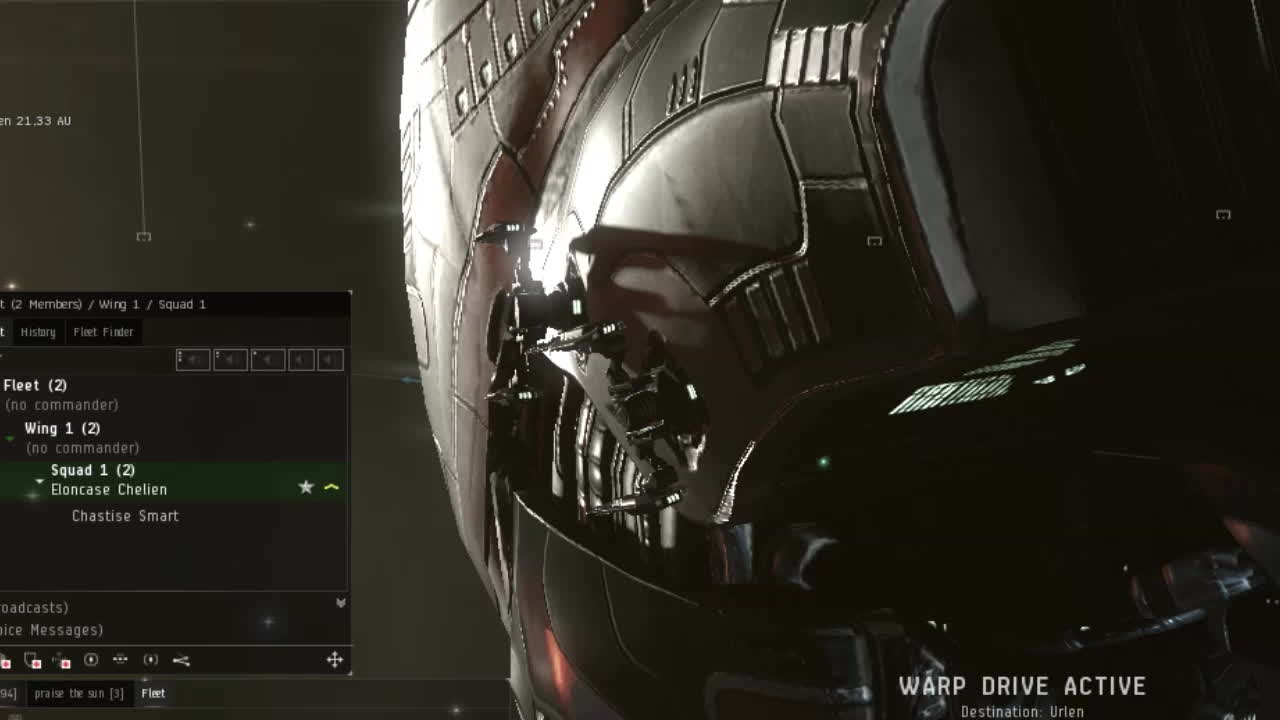 EVE, EVE Online,  GIFs