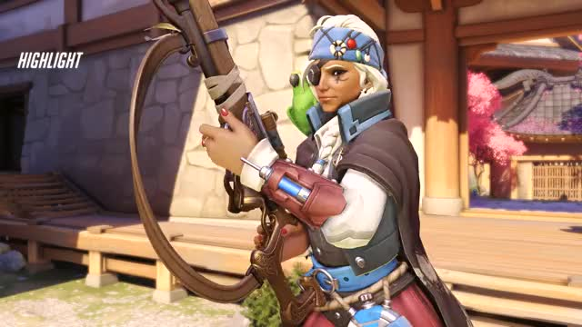 Watch and share Highlight GIFs and Overwatch GIFs by moso_12 on Gfycat