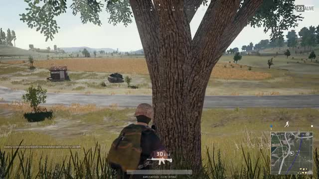 Watch and share Pubg GIFs by gfy9001 on Gfycat