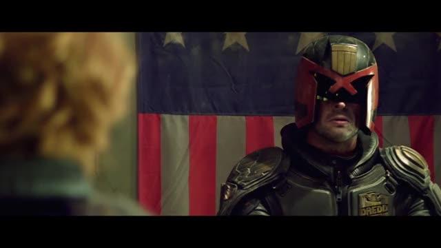 Watch and share Dredd GIFs on Gfycat