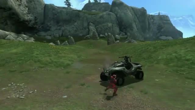 Game Fails: Halo Reach