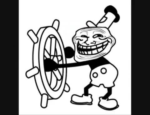 Chulaco Face Troll GIFs
