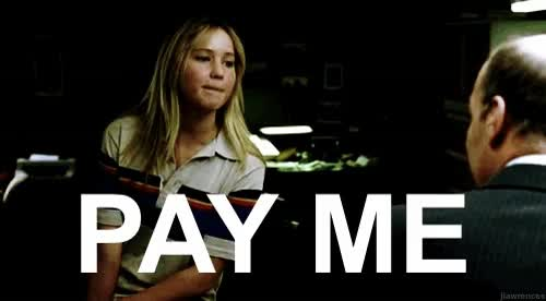 Watch and share Makeitrain GIFs and Money GIFs by Reactions on Gfycat