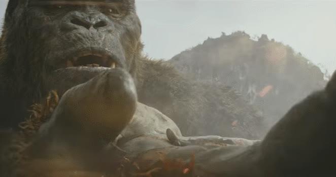 Kong: Skull Island  Hoá ra Việt Nam lại là nơi khai sinh ra nhiều quái vật Hollywood đến thế