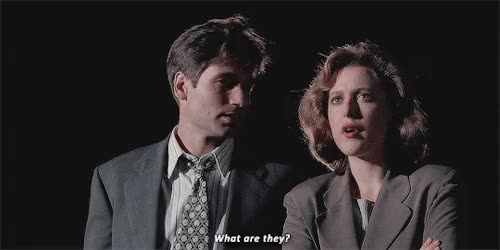 Watch this trending GIF on Gfycat. Discover more 1k, dana scully, david duchovny, fox mulder, gillian anderson, i hate them, mine: old, mulder, scully, the x files, txf, txfedit, x files GIFs on Gfycat