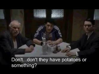 Watch and share Potatoes-9-22-14 GIFs on Gfycat
