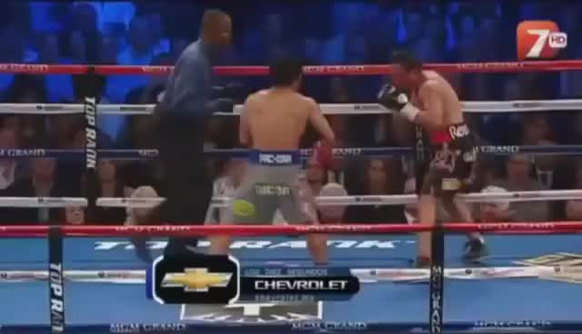 Watch Pacquiao gets knocked out GIF on Gfycat. Discover more Manny Pacquiao GIFs on Gfycat