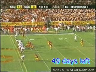 Watch and share Usc GIFs on Gfycat