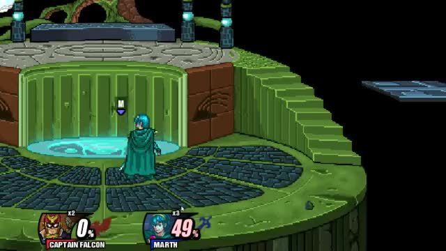 Watch and share Ssf2 GIFs by 4hero17 on Gfycat