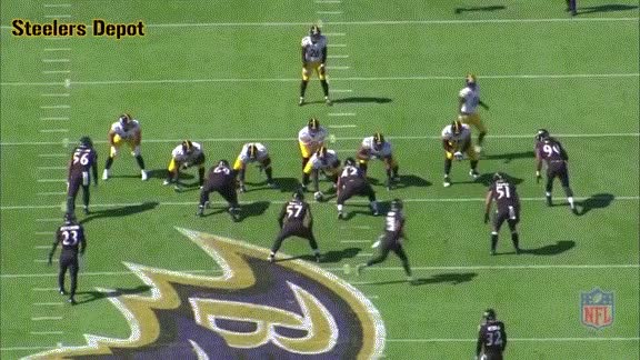 Watch and share Pouncey-ravens-1 GIFs on Gfycat