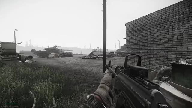 Watch and share Escape From Tarkov GIFs and Tomorrow Died GIFs by Kardras on Gfycat