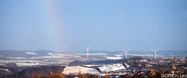 Watch and share Windmills GIFs and Yorkshire GIFs by Maciej Łoboda on Gfycat