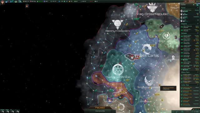 Watch and share Stellaris-dashboard GIFs by blubblubblob on Gfycat
