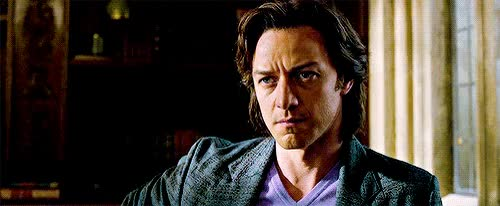 Watch and share James Mcavoy GIFs on Gfycat