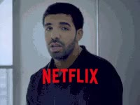 Watch and share Netflix And Chill GIFs and Drake GIFs on Gfycat