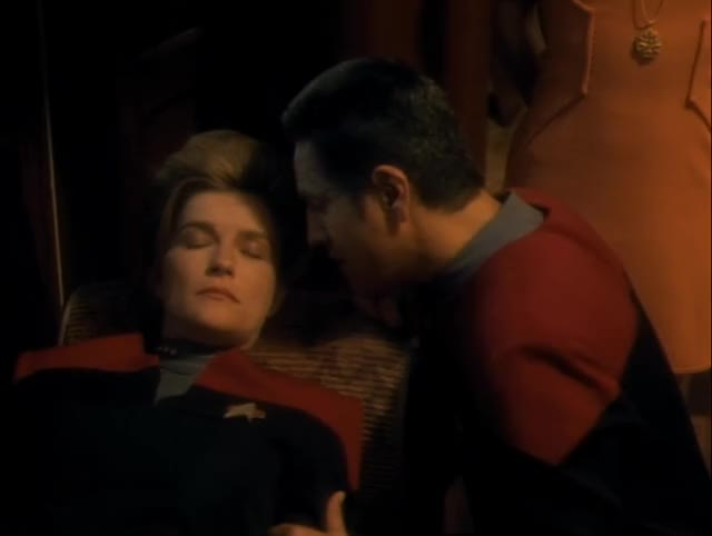 Watch and share Kate Mulgrew GIFs and Celebs GIFs by murphs33 on Gfycat