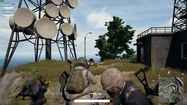 Watch and share Pubg GIFs by Spartkle on Gfycat