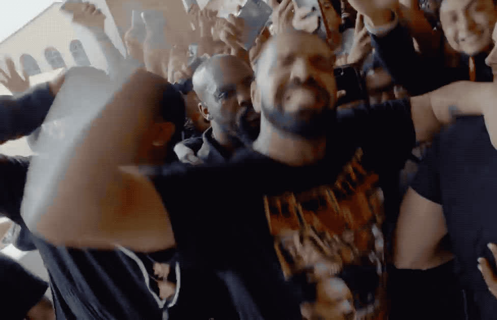 around, awesome, celebrate, charity, clip, cool, dance, dancing, drake, dude, excited, god's, happy, jump, new, party, plan, song, video, yeah, Drake - God's plan GIFs