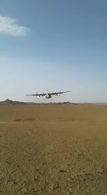 Watch Just say hello,lowpass GIF by saleh (@desertgodfather) on Gfycat. Discover more C130, Just say hello, aviation, low pass GIFs on Gfycat
