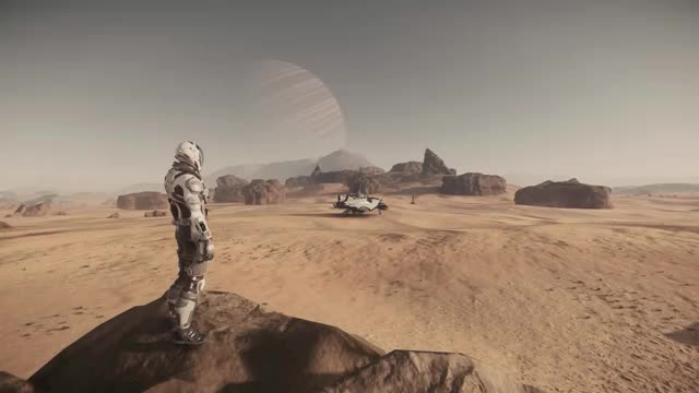 Watch Daymar GIF by airykai on Gfycat. Discover more cig, game, mmo, rsi, science, space, star citizen, universe GIFs on Gfycat