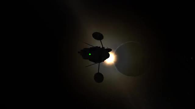 Watch and share KSP Stationary Satellite BluerKerbin GIFs by laythedragon on Gfycat