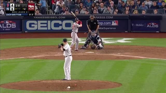 Watch and share Postseason GIFs and Baseball GIFs on Gfycat