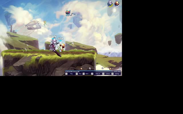 Watch and share Brawlhalla 2021-08-18 13-33-18 GIFs by hang_ah on Gfycat