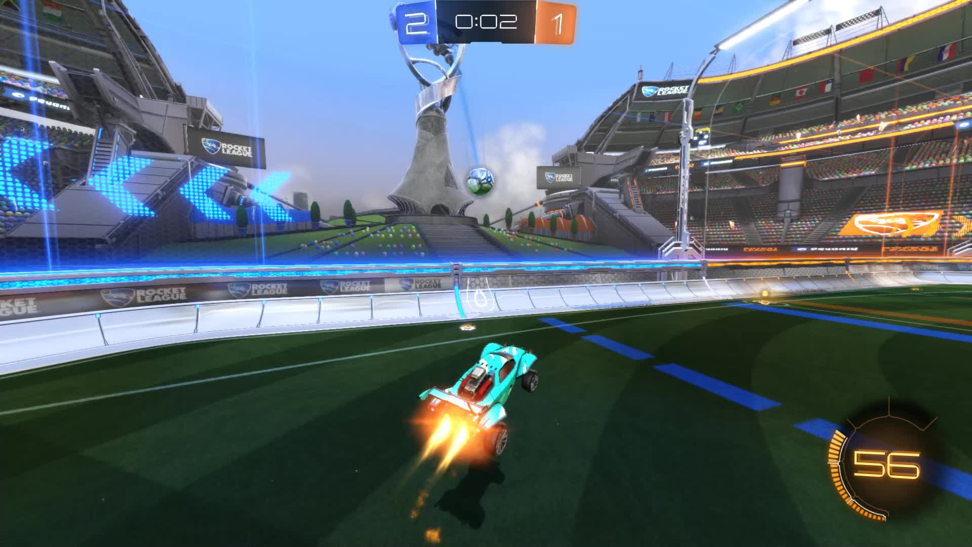 Baby Shark doo doo doo, Gif Your Game, GifYourGame, Goal, Rocket League, RocketLeague, Goal 4: Baby Shark doo doo doo GIFs