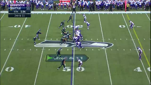 Watch and share 160818_cmp_MIN_marcus_sherels_pick_six_573764_5000k GIFs on Gfycat