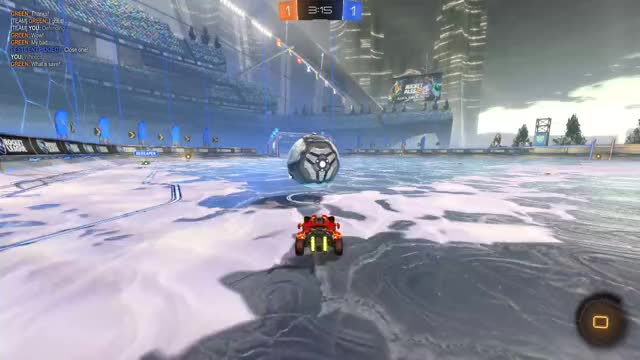 Watch and share Rocket League GIFs and Competitive GIFs by Jawaad on Gfycat