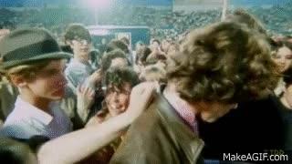 The Doors - Roadhouse Blues, BEST version (live in N.Y. 1970) [music video]
