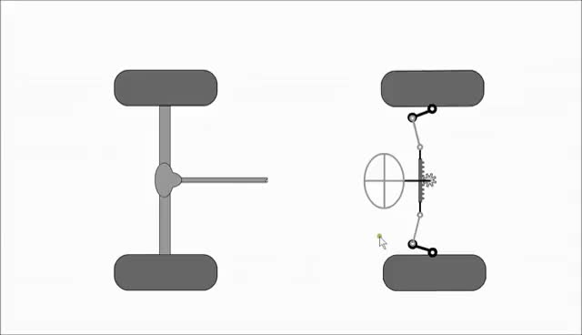 Watch and share Steering & Suspension Training Animation - Automotive  Appreciation Part 6 GIFs on Gfycat