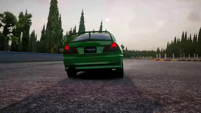Watch and share Assetto Corsa 2019.09.05 - 18.42.21.10 GIFs by Cribble cat on Gfycat