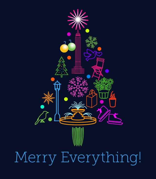 Watch and share Merry Everything GIFs on Gfycat