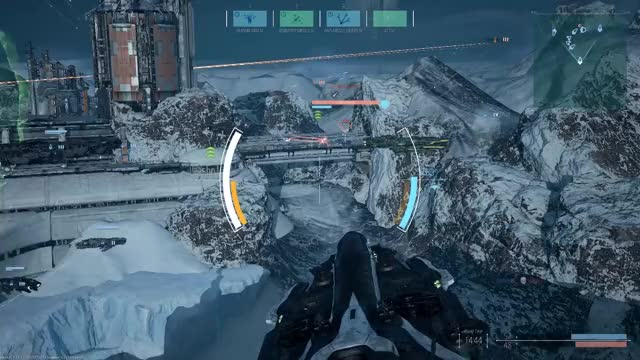 Dreadnought - Double Kill - Valcour Ram 1