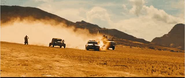 Watch this mad max GIF on Gfycat. Discover more mad max GIFs on Gfycat