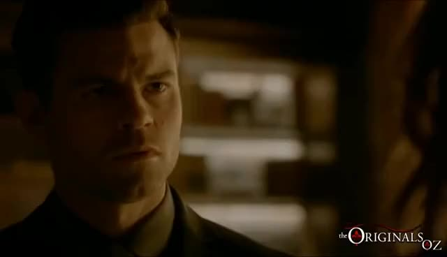 Watch The Originals 3x20 Freya Elijah Sacrifice Davina GIF on Gfycat. Discover more related GIFs on Gfycat