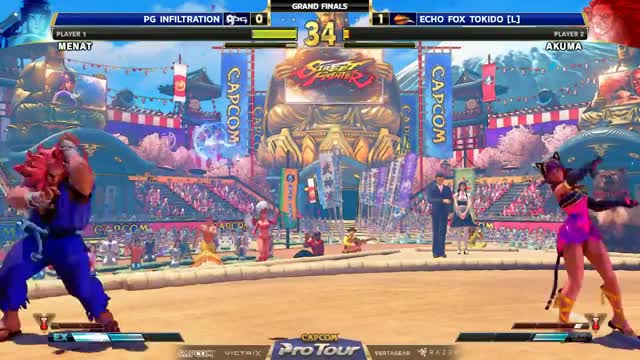 Watch and share Capcom Pro Tour GIFs and Check Out This GIFs by EventHubs on Gfycat