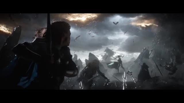 Watch and share Thor Ragnarok Movie GIFs and Thor Ragnarok Scene GIFs by Notias1 on Gfycat