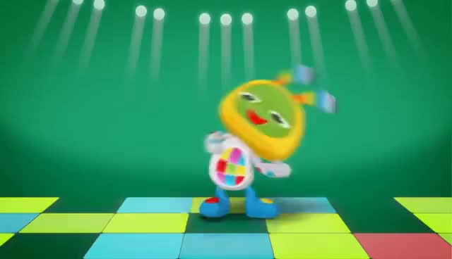 Watch and share BeatBo Boogie | Bright Beats | Fisher Price GIFs on Gfycat