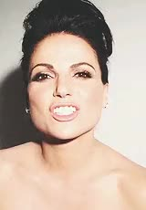 Watch Lana Parrilla + MWAH  GIF on Gfycat. Discover more *, but come on, lana parrilla, lanaparrillaedit, look at this cutie, lplus, mine: lp, yes mwah police I've done this one b4, ♥ GIFs on Gfycat