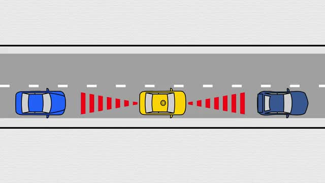 Watch Gap Management GIF on Gfycat. Discover more cars, cgpgrey, education, hello internet, traffic GIFs on Gfycat