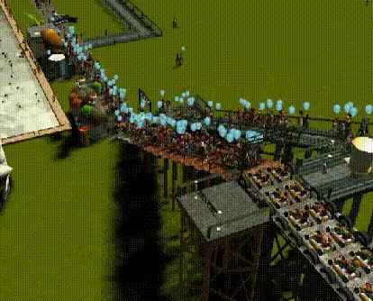 RCT 3 was amazing... GIFs