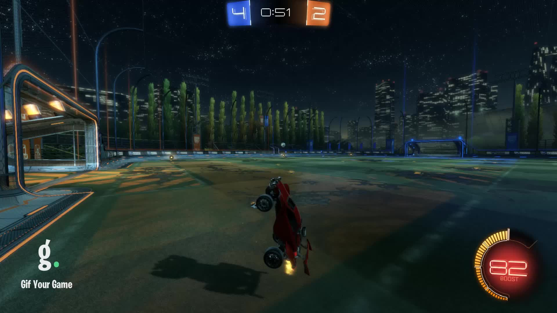 Assist, Gif Your Game, GifYourGame, Rocket League, RocketLeague, iLLixer, Assist 6: iLLixer GIFs