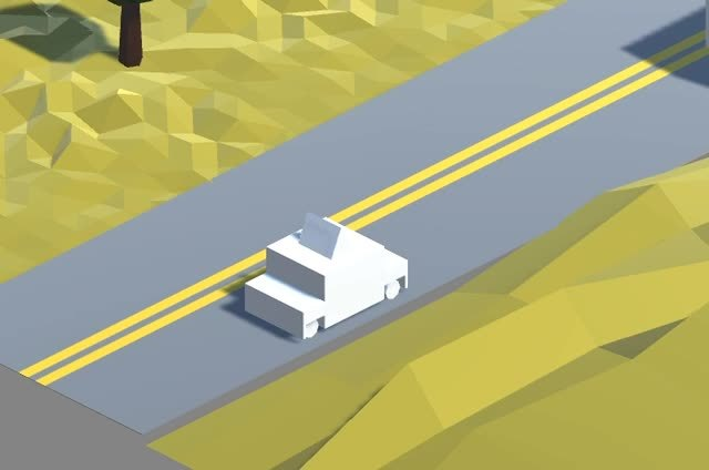 gamedev, playmygame, My First Game: Student Driver - Tactical Driving Action (reddit) GIFs