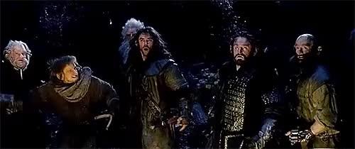 Watch Author: EllieFandom: The HobbitPairing: NoneGender: FemaleWo GIF on Gfycat. Discover more balin, bifur, bilbo, bofur, bombur, dwalin, fili, gloin, imagine, kili, oin, the company, the hobbit, the hobbit imagine, thorin GIFs on Gfycat