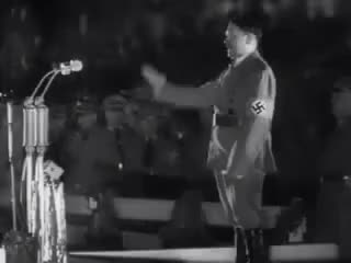 Watch Adolf Hitler Sieg Heil GIF on Gfycat. Discover more related GIFs on Gfycat