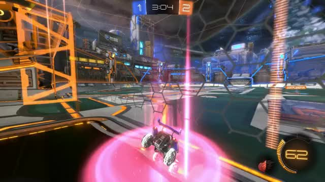 Watch Goal 4: The Demogorgon GIF by Gif Your Game (@gifyourgame) on Gfycat. Discover more Gif Your Game, GifYourGame, Goal, Rocket League, RocketLeague, The Demogorgon GIFs on Gfycat