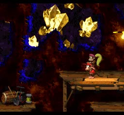 Watch and share Donkey Kong Country 2: Diddy's Kong Quest GIFs on Gfycat